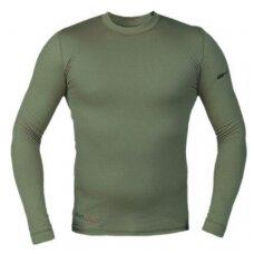 Termo marškinėliai Graff Duo Skin žali