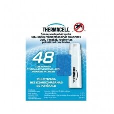 Thermacell papildymas 48val