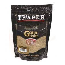Traper kepintos kanapės 400 g.