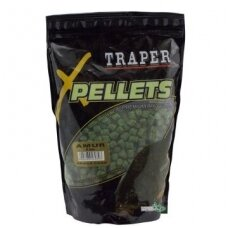 Traper PELLETS jaukas mercepan 8mm. 1kg.