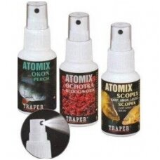 Traper Atomix purškiamas kvapo koncentratas 50g