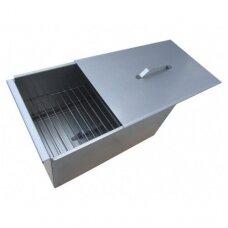 Turistinė rūkykla Tonar K001 45x28x24cm