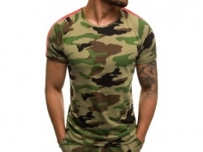 Kiti marškinėliai
