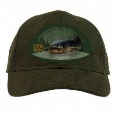 Wildzone kepurė su šamu