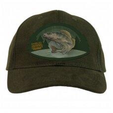 Wildzone kepurė su starkiu