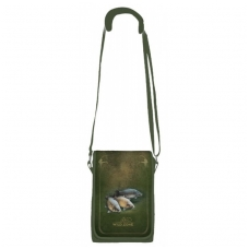 wildzone krepšys su karpiais
