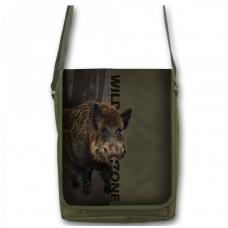 Wildzone krepšys su šernu