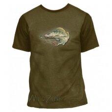 Wildzone marškinėliai su starkiu