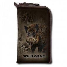 Telefono dėklas su šernu Wildzone