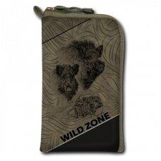 Telefono dėklas su šernais Wildzone