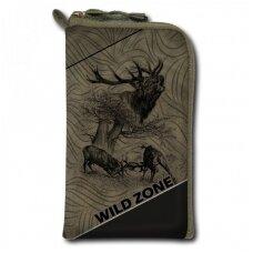 Telefono dėklas su elniais Wildzone