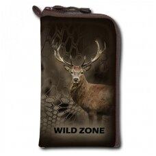 Telefono dėklas su elniu Wildzone