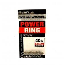 Žiedeliai Avani Power Ring 16vnt