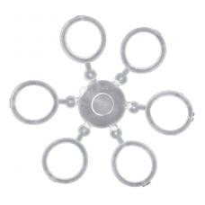 Žiedelis silikoninis peletėms Cralusso